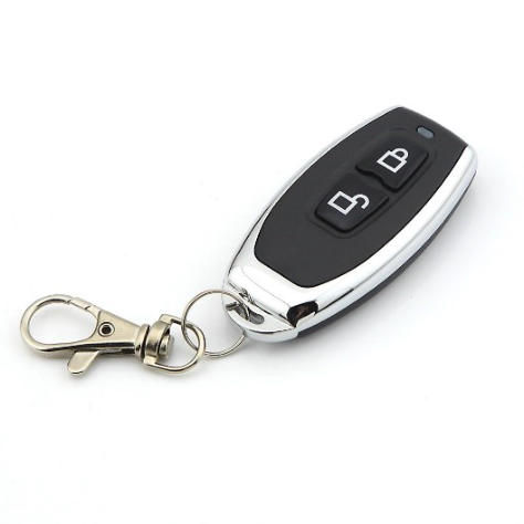 all in one key